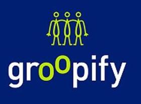 Groopify, la quedada fácil