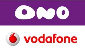 Ono absorvido por Vodafone