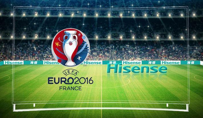hisense tv 2016